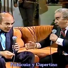 Chava Flores y Manuel Loco Valdez - Pichicuás - YouTube