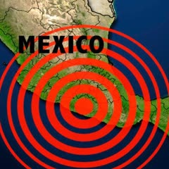 EN VIVO: TERREMOTO 8.1 EN MEXICO - TEMBLOR, SISMO EN MEXICO - TSUNAMI - URGENTE