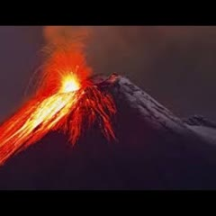 LIVE CAM: ERUPTING NOW!! - Mount Agung Volcano Eruption Bali Indonesia