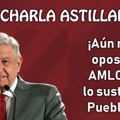 ¡Aún no hay oposición! AMLO gana lo sustancial: Puebla y BC