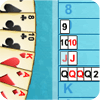 Play Canasta with 2-4 players.