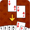 Play Spades with other players over the internet.